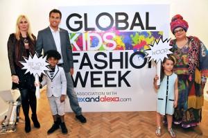 Global Kids Fashion Week5
