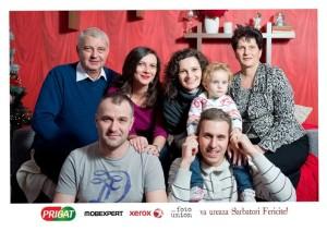 18. Familie