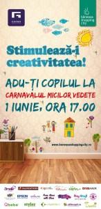 Carnavalul Micilor Vedete