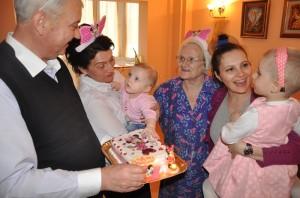la bunici