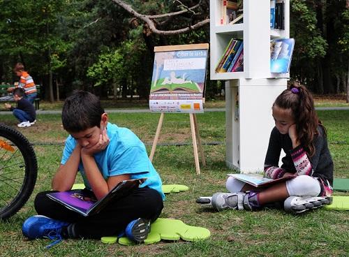 citim in iarba 28 sept