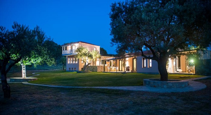 Serenity Estate, foto: Booking.com