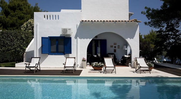 Villa Elizabeth, foto: Booking.com