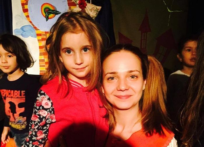 Măriuca și Mihaela Velicu