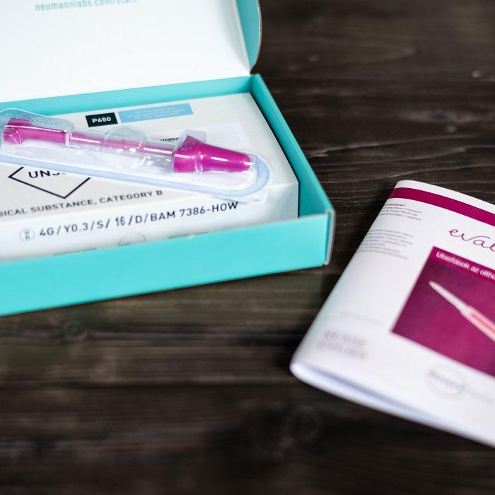 Testul Easy HPV a fost testat în cadrul pe 6000 de femei