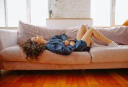 menstruație adolescente
