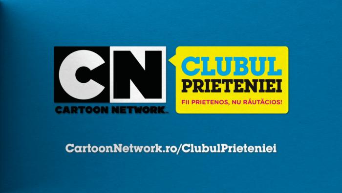 Clubul Prieteniei
